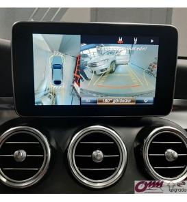 Audi A4 8H MMI 3G Donanım Yükseltme Seti