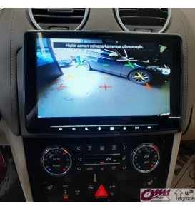 Audi A4 B8 Geri Görüş Kamera Sistemi