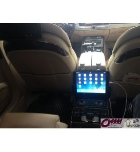 Audi A5 8T Telefon Aynalama Sistemi