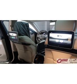Audi A3/S3/RS3 8V Q2 GA  Bang & Olufsen MIB2 Amplifikatör