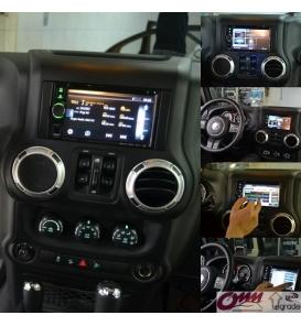 Audi A4 B8 Bluetooth Sistemi