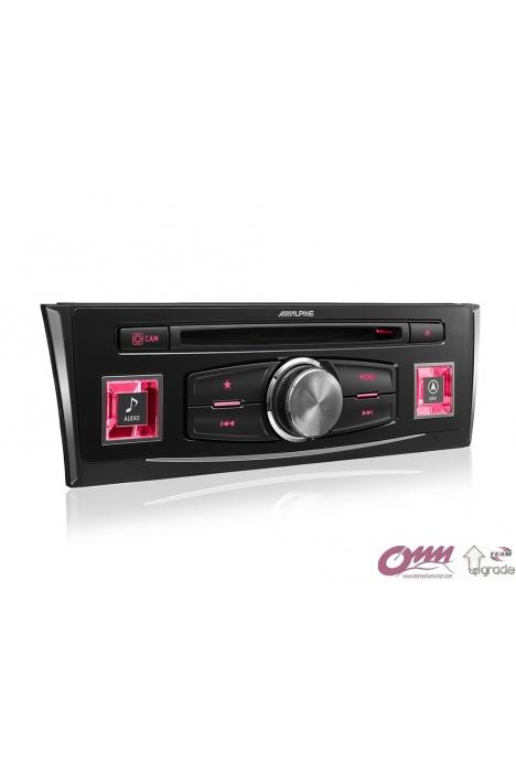 Audi A4 B8 MMI 3G USB Sistemi