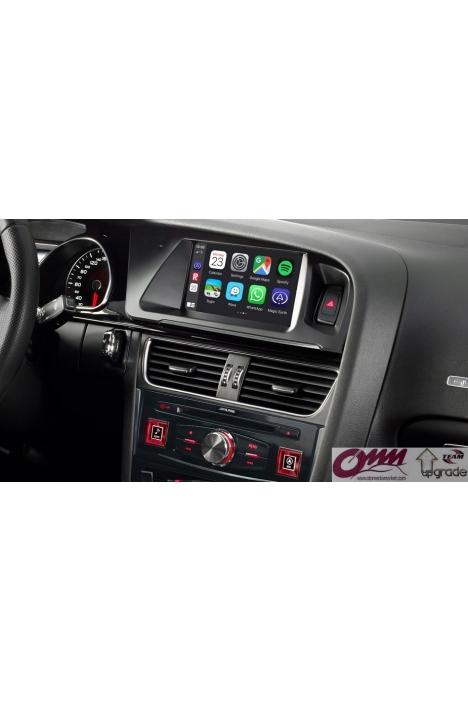 Audi A1 8X RMC Navigasyon Multimedia Sistemi - otomediamarket