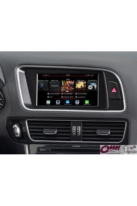 Audi A1 8X RMC Yazılım Güncelleme