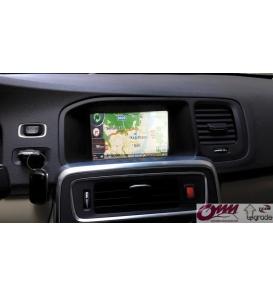 Audi A6 4G Android Arka Eğlence Sistemi