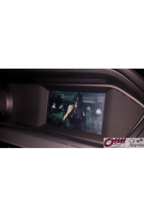 Mercedes CLA Serisi W117 Geri Görüş Kamera Sistemi