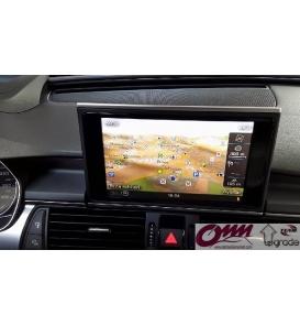 Range Rover Vogue Android Arka Eğlence Sistemi