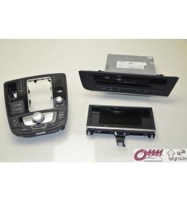 Audi A8 MMI 3GP Türkçeleştirme