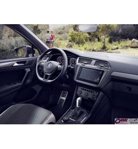 Mercedes GLK Serisi X204 Android Arka Eğlence Sistemi