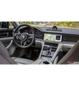 Mercedes CLA Serisi W117 APPLE CARPLAY Aktivasyonu