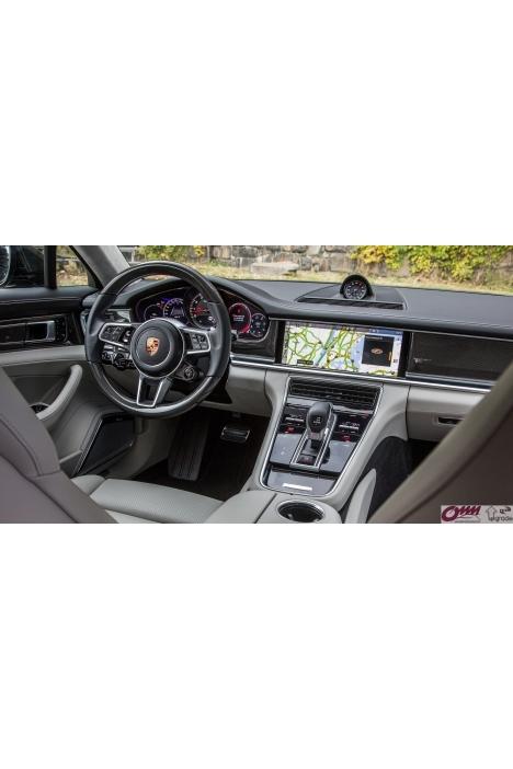 Mercedes CLA Serisi W117 APPLE CARPLAY Aktivasyonu