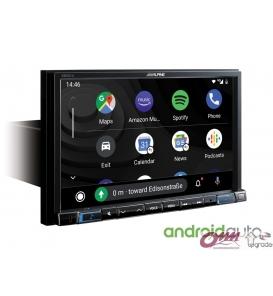 Range Rover Sport Telefon Aynalama Sistemi