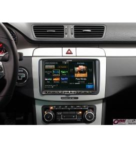 Audi Q3 MMI 3GP Yazılım Güncellemesi