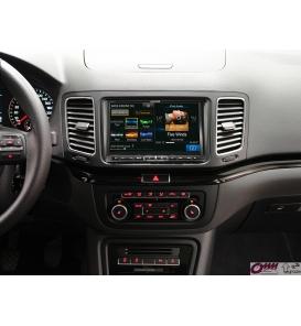 Audi A4 B8 Bluetooth Bluetooth Müzik USB Aux Sistemi