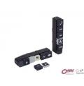 Bmw 1 serisi E81 / E82 / E87 / E88 Bluetooth Bluetooth Müzik USB Aux Sistemi