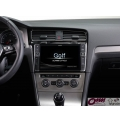 Volkswagen Passat B7 Amblem Kamera Sistemi