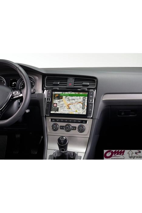 Volkswagen Golf 5 MK5 Amblem Kamera Sistemi