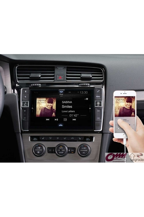 Volkswagen Passat B7 CC Amblem Kamera Sistemi