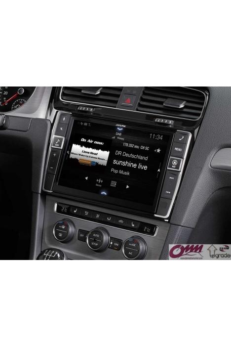 Bmw X5 E70 Bluetooth Bluetooth Müzik USB Aux Sistemi