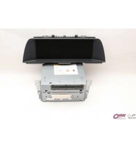 Audi A4 B9 360 Derece Çevresel Kamera Sistemi