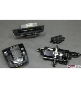 Audi Q5 8R APPLE CARPLAY Video İnterface Sistemi