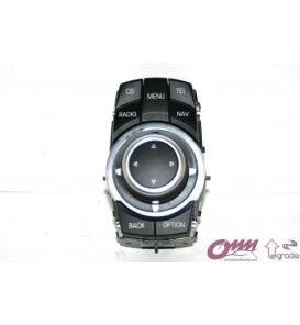 Audi Q7 4L MMI 3G Sistemler için Telefon Aynalama Sistemi
