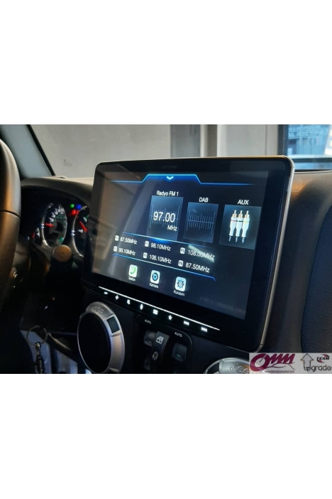Audi A6 4G MMI 3GP Yazılım Güncellemesi