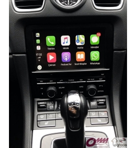 Audi A6 MMI 2G Bluetooth...