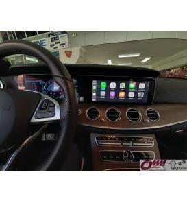 Audi Q3 F3 Geri Görüş Kamera Sistemi