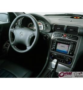 Audi Q5 FY MIB2 Donanım...